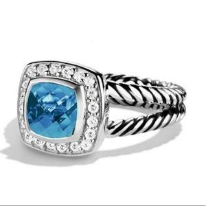 David Yurman ring (willing to negotiate price)